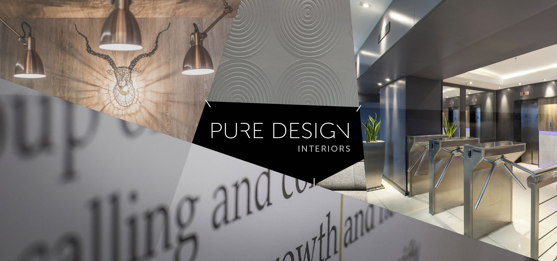 Pure Design - Interior Designers